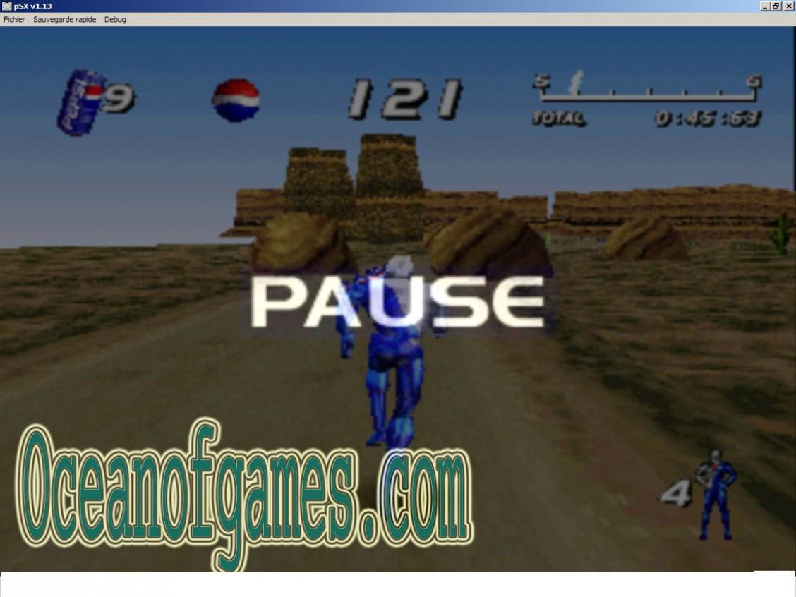 Free Pepsi Man