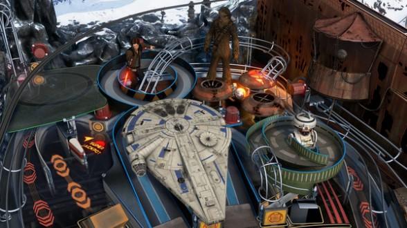 Pinball FX3 Star Wars Pinball Solo Free Download