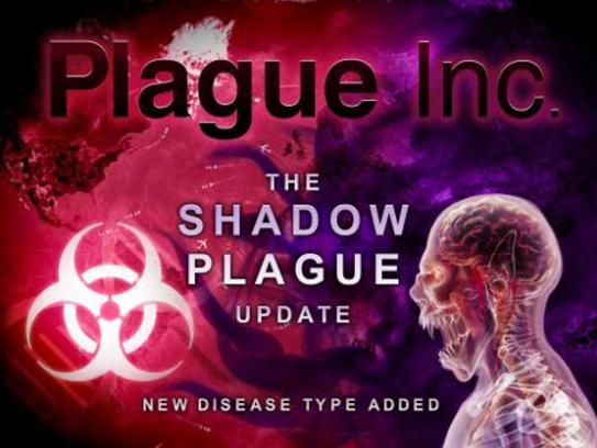 Plague Inc Evolved Shadow Plague Free Download