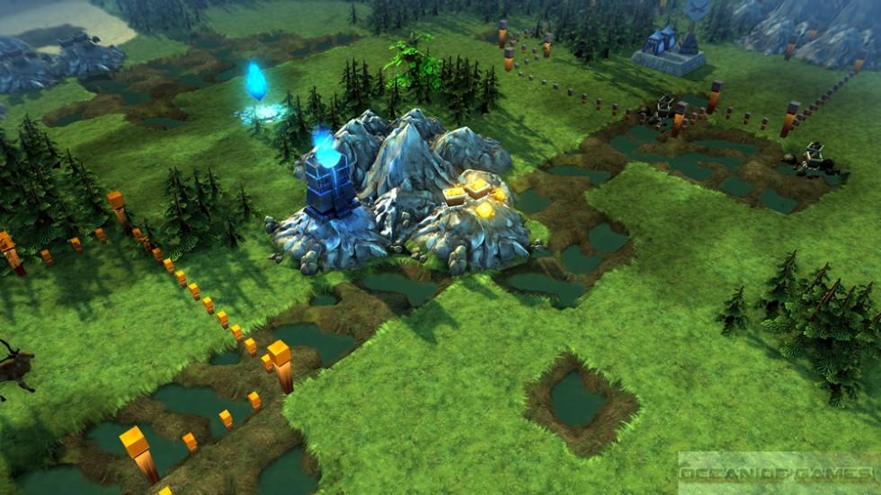 Planar Conquest Setup Free Download