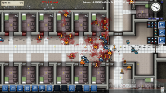 Prison Architect Download For Free