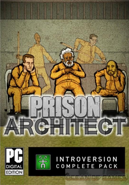 Prison Architect Free Download