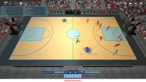 Pro Basketball Manager 2019 Free Download