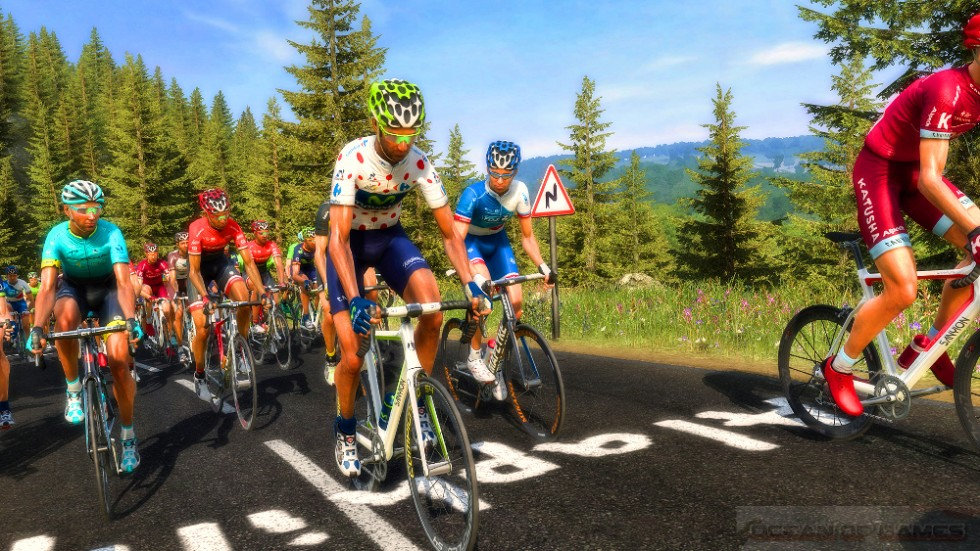 Pro Cycling Manager 2017 Download Free