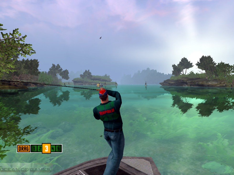 Rapala Pro Fishing Download For Free