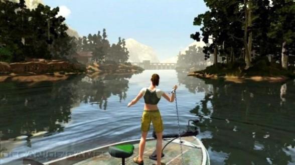Rapala Pro Fishing Setup Download For Free
