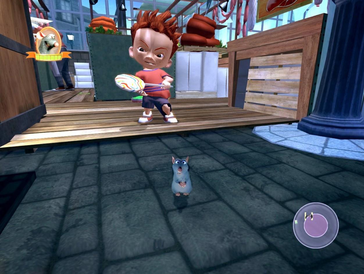 Download Free Ratatouille PC Game