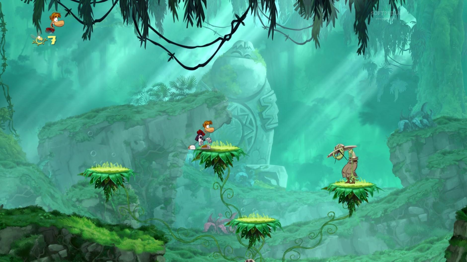 Rayman Origins Free Setup Download
