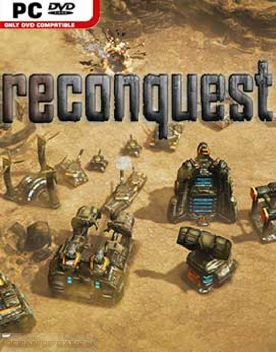 Reconquest Free Download