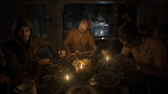 Resident Evil 7 Biohazard Gold Edition Free Download