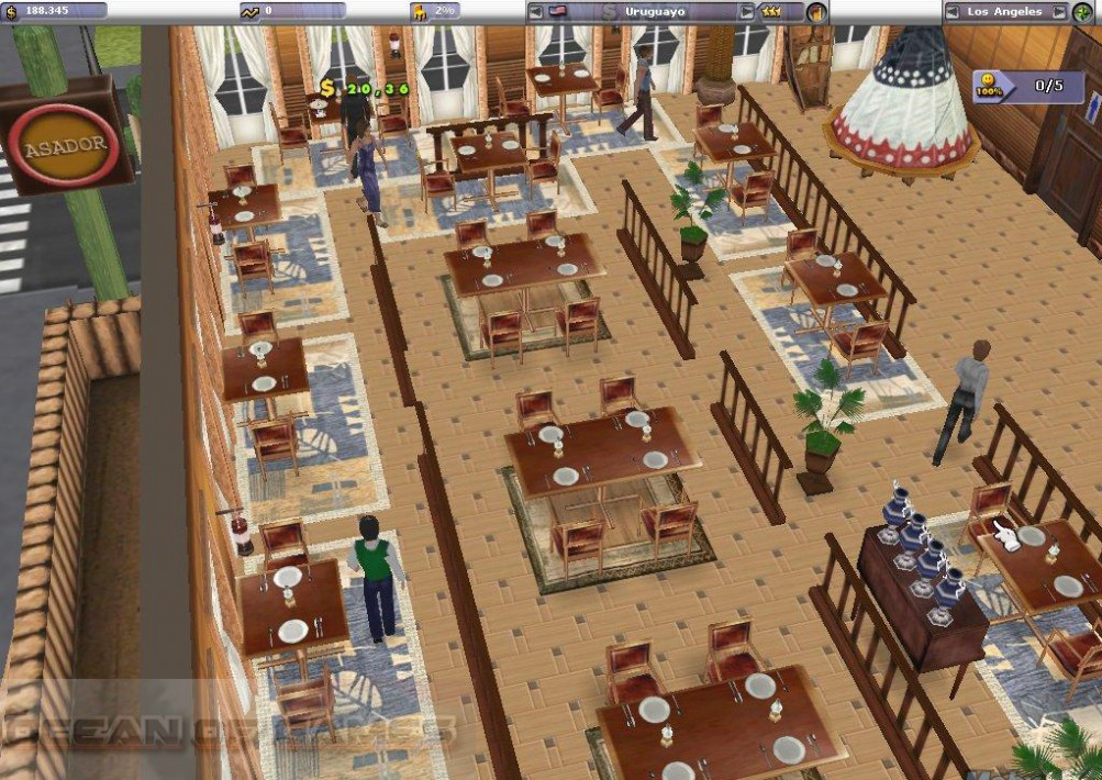 Restaurant Empire 2 Download For Free