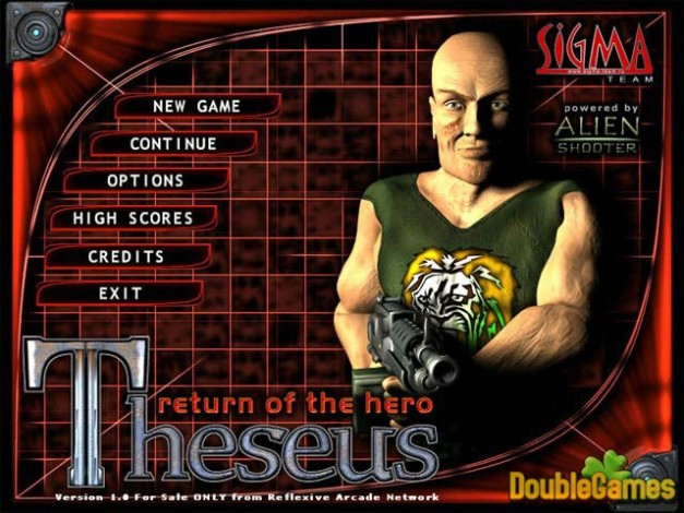 return of the hero free download