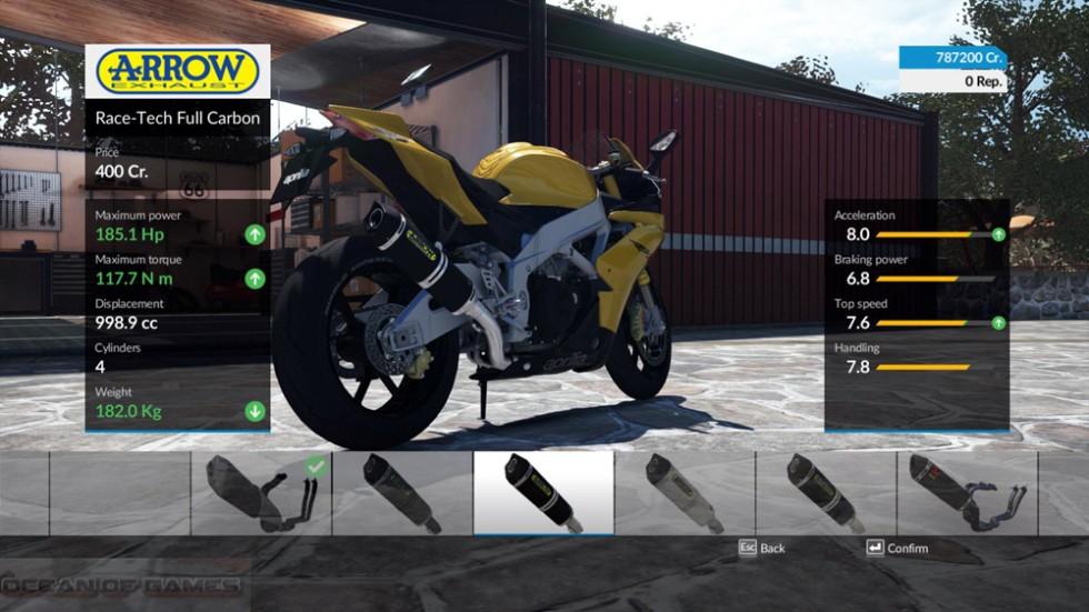 Ride PC Game 2015 Setup Free Download