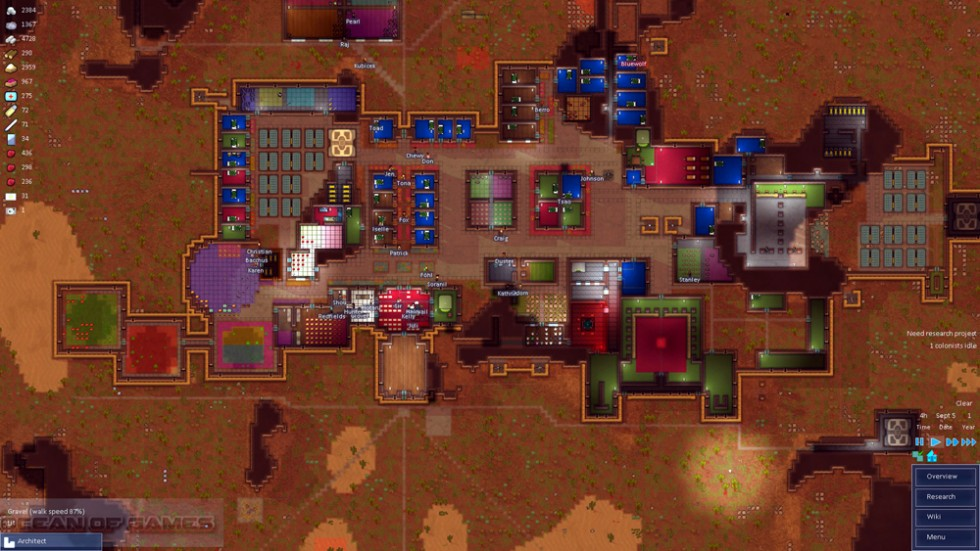 RimWorld Download For Free