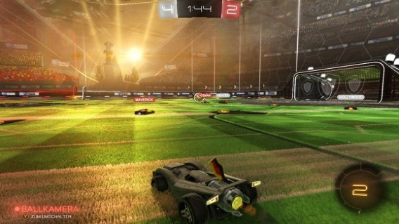Rocket League Hot Wheels Edition Download For Free