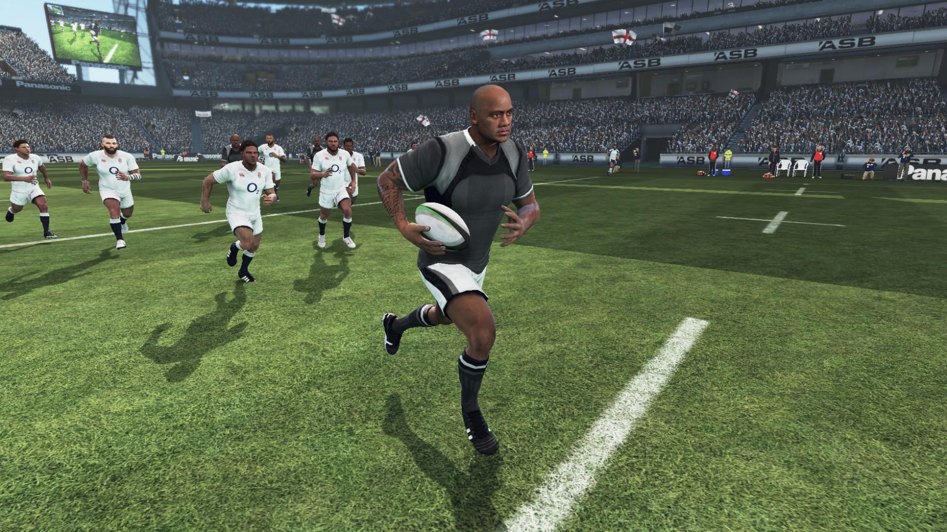 Rugby Challenge 3 Setup Free Download