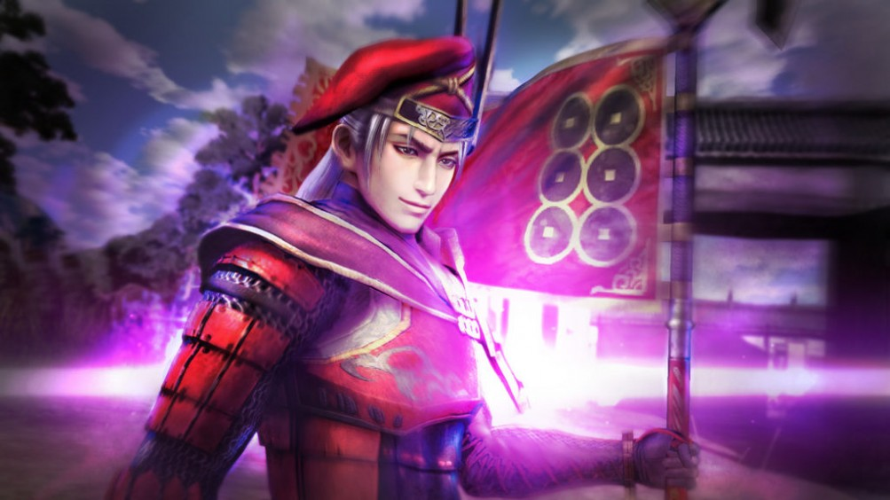 SAMURAI WARRIORS Spirit of Sanada Free Download