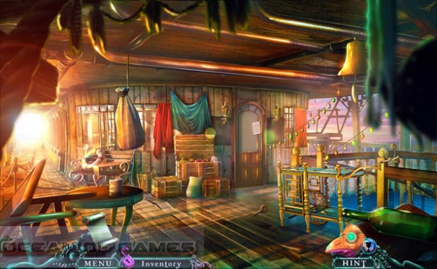 Seas of Lies 3 Burning Coast CE 2015 Download For Free
