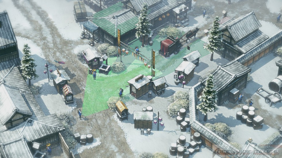 Shadow Tactics Blades of the Shogun Download For Free