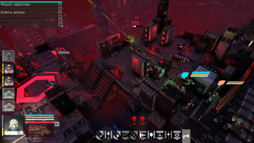 Shock Tactics Free Download