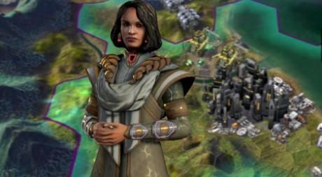 Sid Meiers Civilization Beyond Earth PC Game