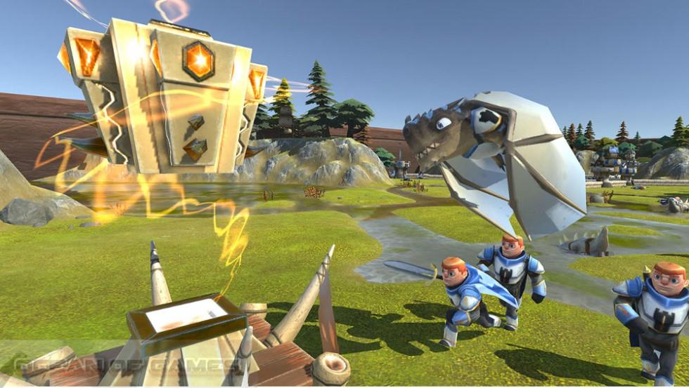 Siegecraft Commander Download For Free