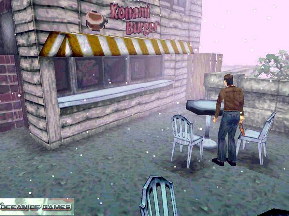 Silent Hill 1 Download For Free
