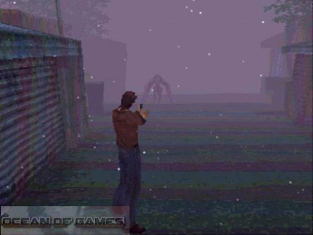 Silent Hill 1 Setup Free Download