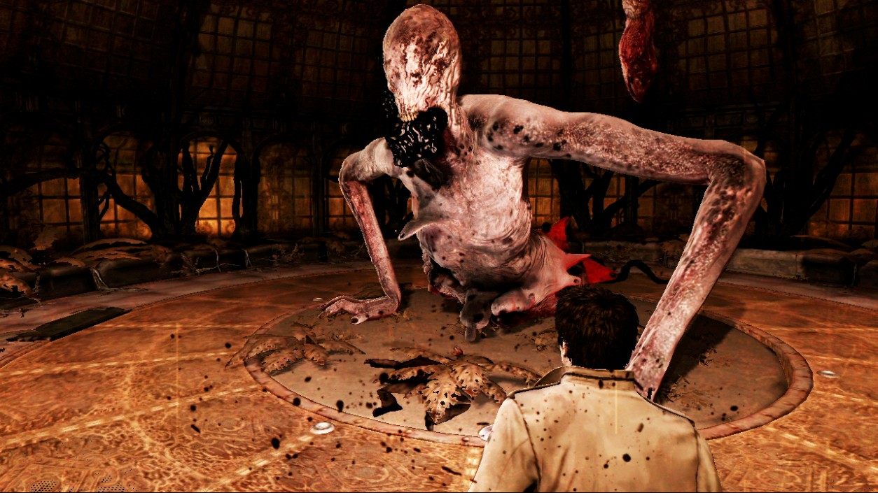 Silent Hill Homecoming download free