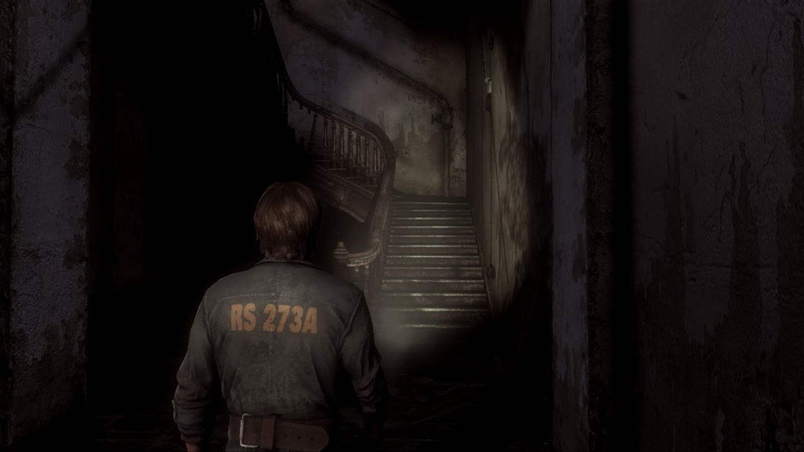 Silent Hill Homecoming features