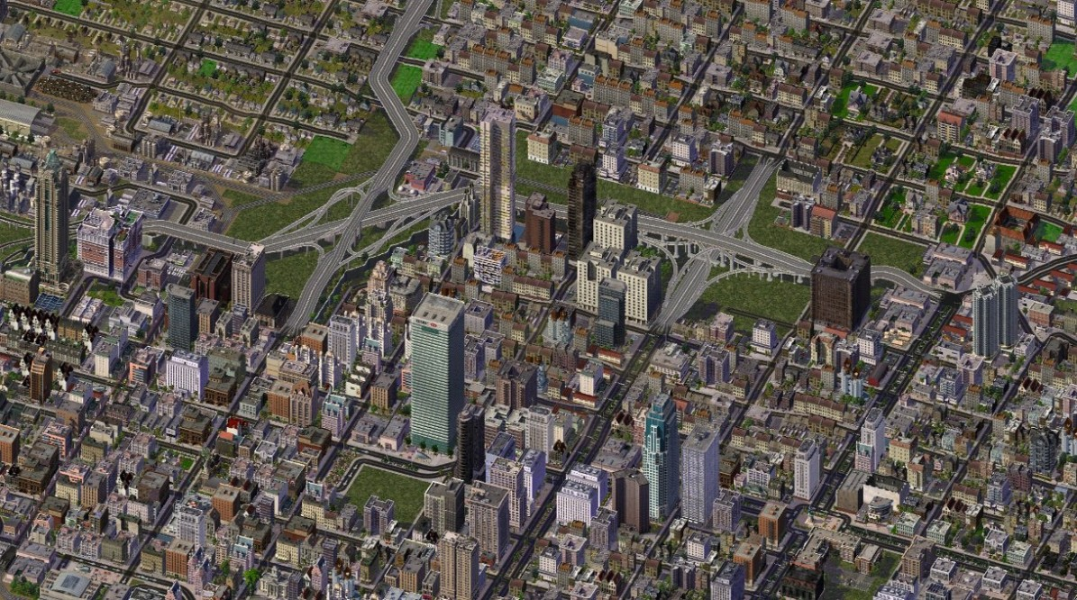 Simcity Free setup download