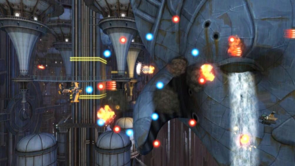 Sine Mora EX Game Free Download