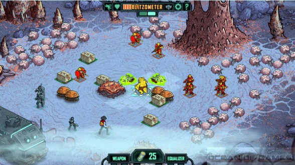 Skyshines BEDLAM REDUX Download For Free