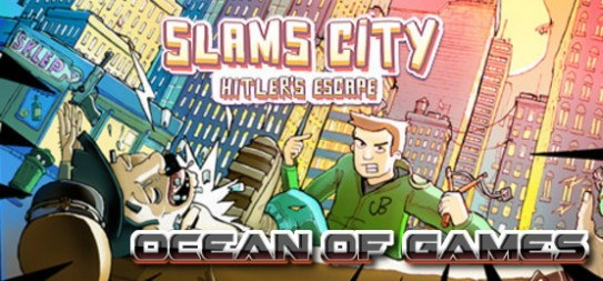 Slams City Hitlers Escape DOGE Free Download