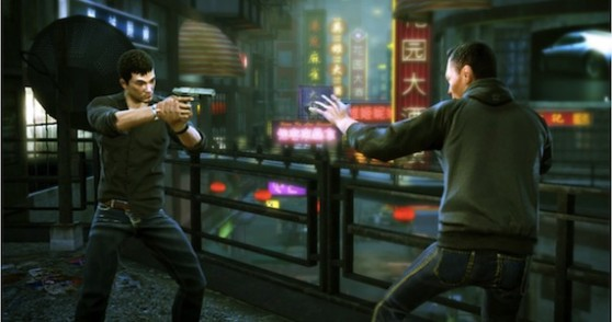 Sleeping Dogs Game For PC Free Download