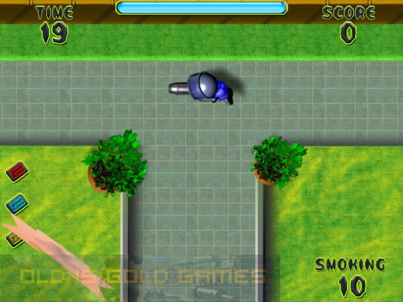 Smoke Attack 1 Setup Free Download