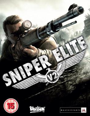 Sniper Elite V2 Free Download
