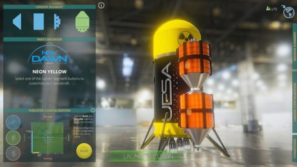 Solar Explorer New Dawn Free Download