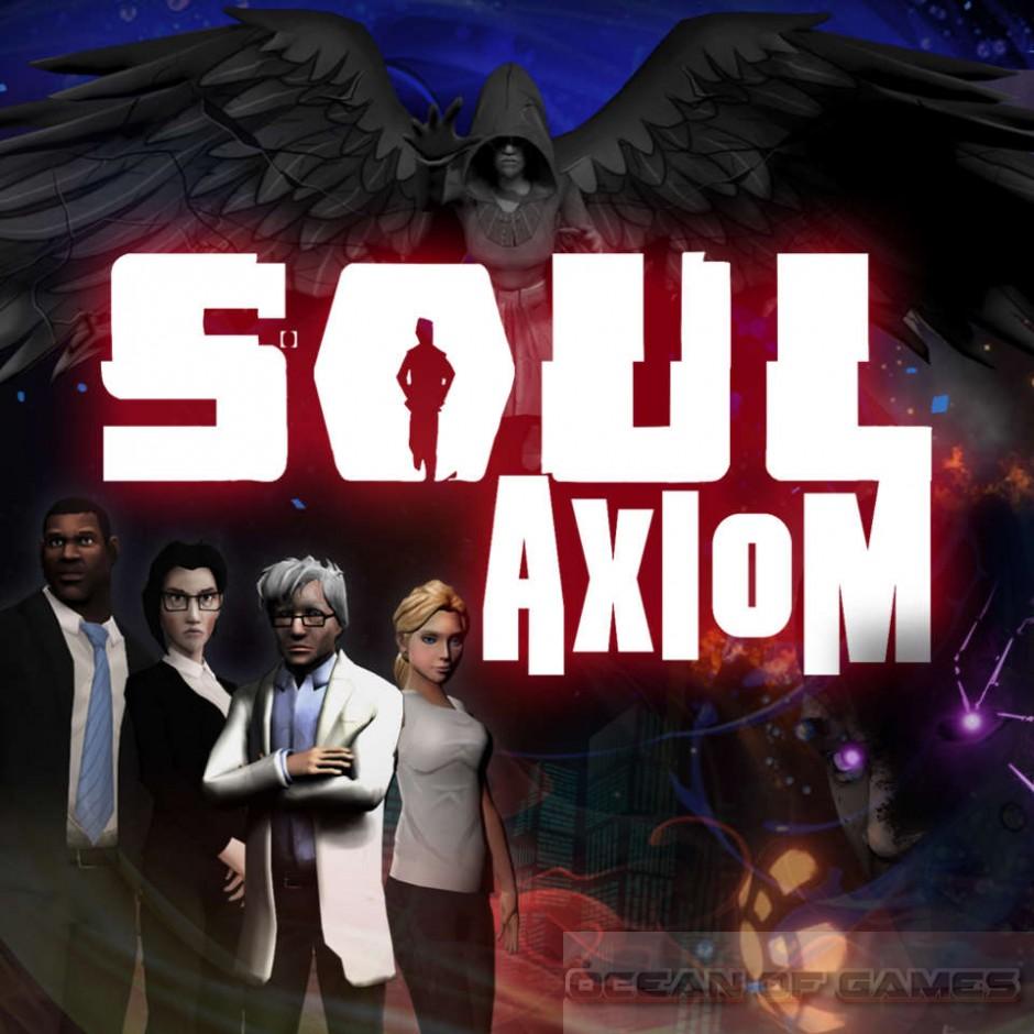 Soul Axiom Free Download