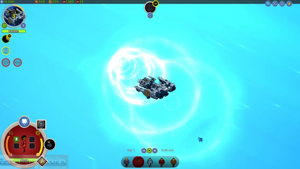 Star Command Galaxies Download For Free