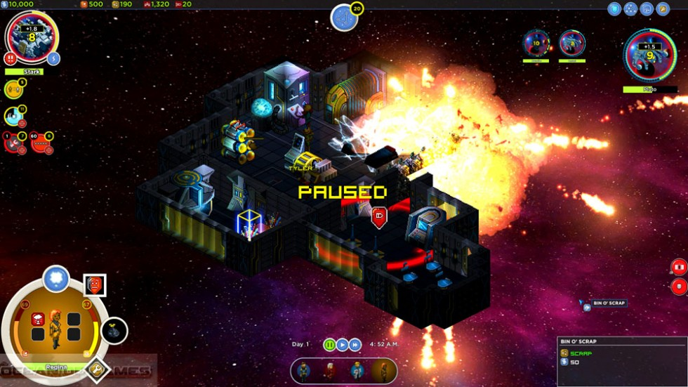 Star Command Galaxies Setup Download For Free