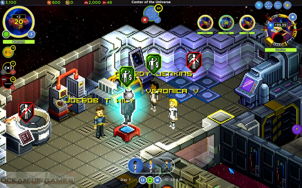 Star Command Galaxies Setup Free Download