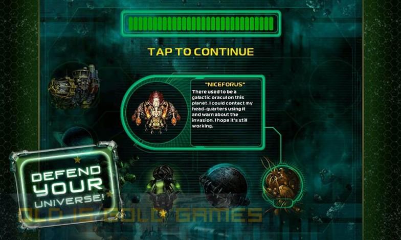 Star Defender 4 Setup Free Download