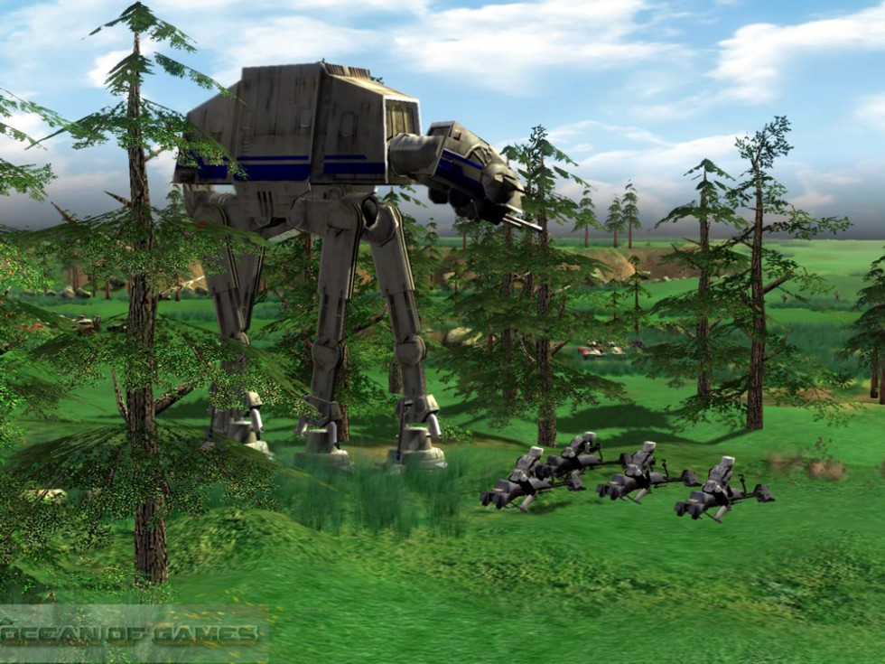 Star Wars Empire at War Download For Free