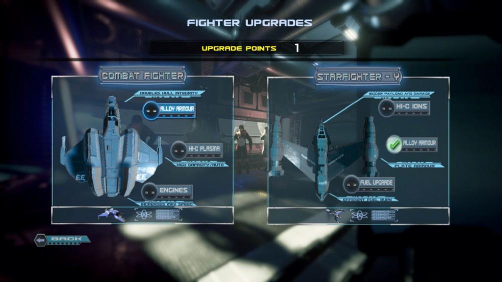 Starfighter Origins Free Download