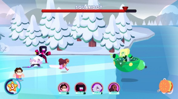 Steven Universe Save the Light Free Download