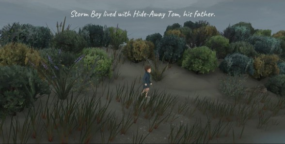 Storm Boy Free Download