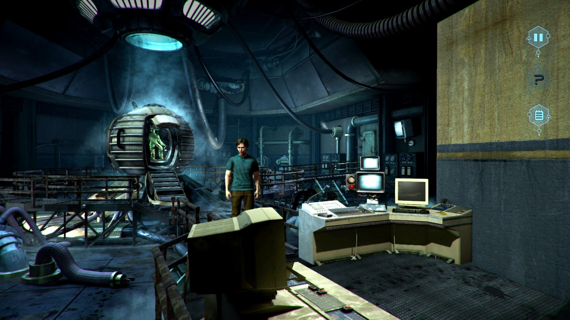 Subject 13 PC Game Setup Free Download