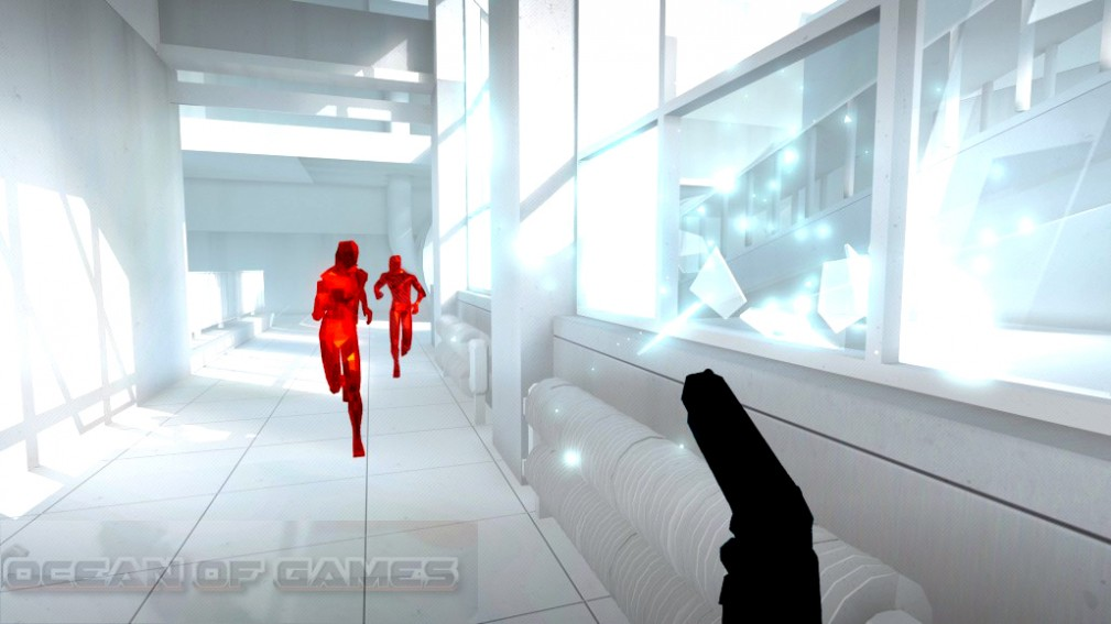 SUPERHOT Beta Version Download For Free