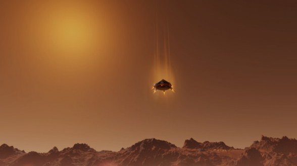 Surviving Mars Space Race Free Download
